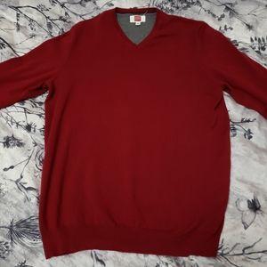 🆕️3/$50🎁Hudson North V Neck Sweater